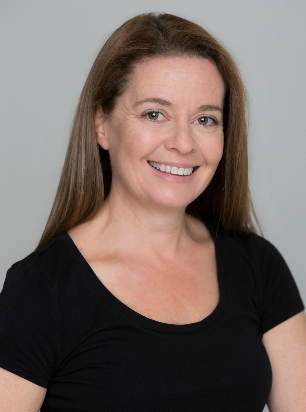 Nicole Moroney